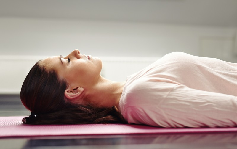 Yog Nidra : An Ancient  Science Of Ultimate Relaxation